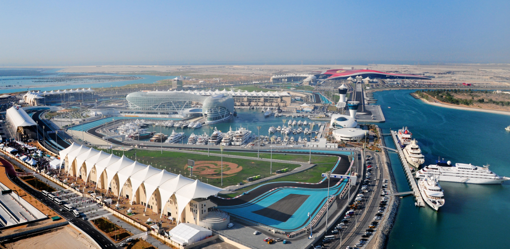 The Abu Dhabi Tourism and Culture Authority (TCA Abu Dhabi) said yesterday that visitor arrivals reached 1.98 million.