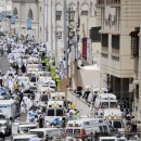 Breaking News: Death toll rises to 717, with 809 hurt in Hajj stampede