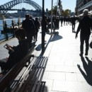 Australia's growth unexpectedly slows in second quarter