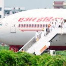 Air India's New International Flight Service