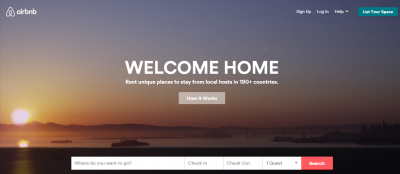 Earn extra money on Airbnb by renting your unused apartment