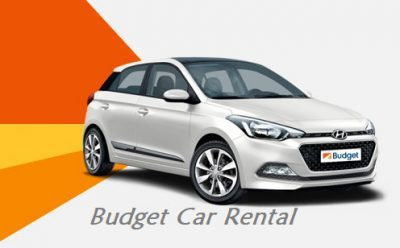 Budget Car Rentals Corpoate Information