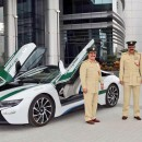 Dubai Police Ready for Eid