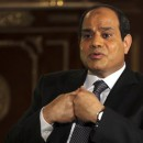 Egypt's Sisi Swears In New Government