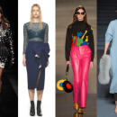 Europeans on the Rise-Looks from four emerging designers