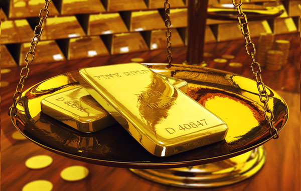 How to Buy Gold In UAE