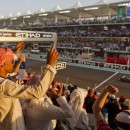 Abu Dhabi Grand Prix Tickets Selling at F1 Pace