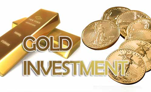 investing in gold - invest in gold