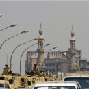 Israel reopens embassy in Egypt