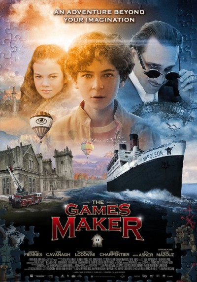The Games Maker (2015)