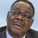 Malawi's President Appeals for International Food Aid