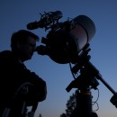 Astronomy Day + International Observe the Moon Night = Weekend of Fun