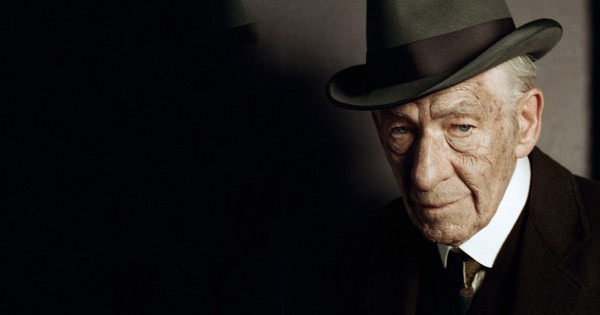 Mr Holmes 2015 Movie