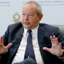 Egypt tycoon 'in talks to buy two Greek islands for refugees'