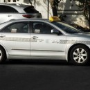 Safety and Honesty After Cameras in Abu Dhabi Cabs
