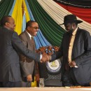 South Sudan Government Calls For International Support