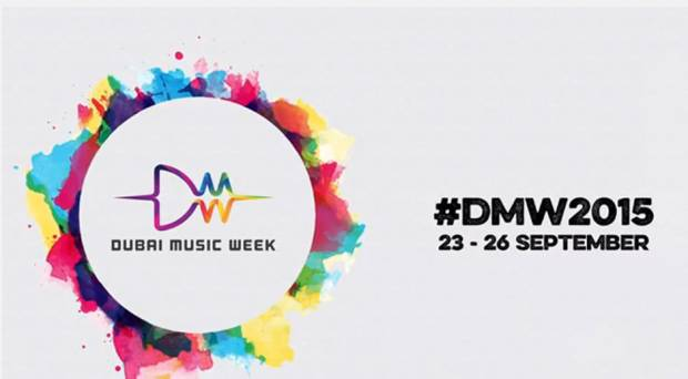 The Complete Guide to Dubai Music Week 2015