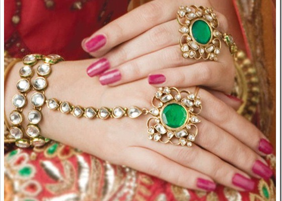UAE Traditional Jewellery