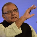 """""""What applies post April 2015 — that is no MAT on capital gain on FIIs — will also apply [for] pre-April 2015,"""" Mr Jaitley said."""