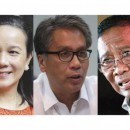 What Investors Look for in Philippines' Presidential Bets