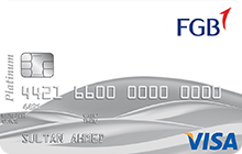 Get Annual fee waived on FGB Credit Card