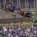 Abu Dhabi to host Red Bull X-Fighters World Tour finale