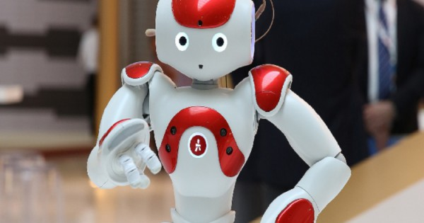 World Robot Olympiad 2015