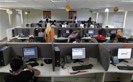 India's IT Services Sector Expands