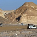 Mexican Government Confirms Eight Tourists Killed in Egypt