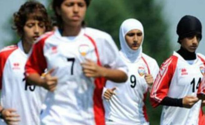UAE National Olympic Committee reiterate support for women's sports