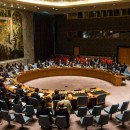 A Big Night For India's Bid For UN Security Council