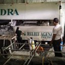 ADRA Philippines 1st to Respond in Severy Damaged Towns
