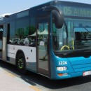 Changes to bus services for Abu Dhabi Tour