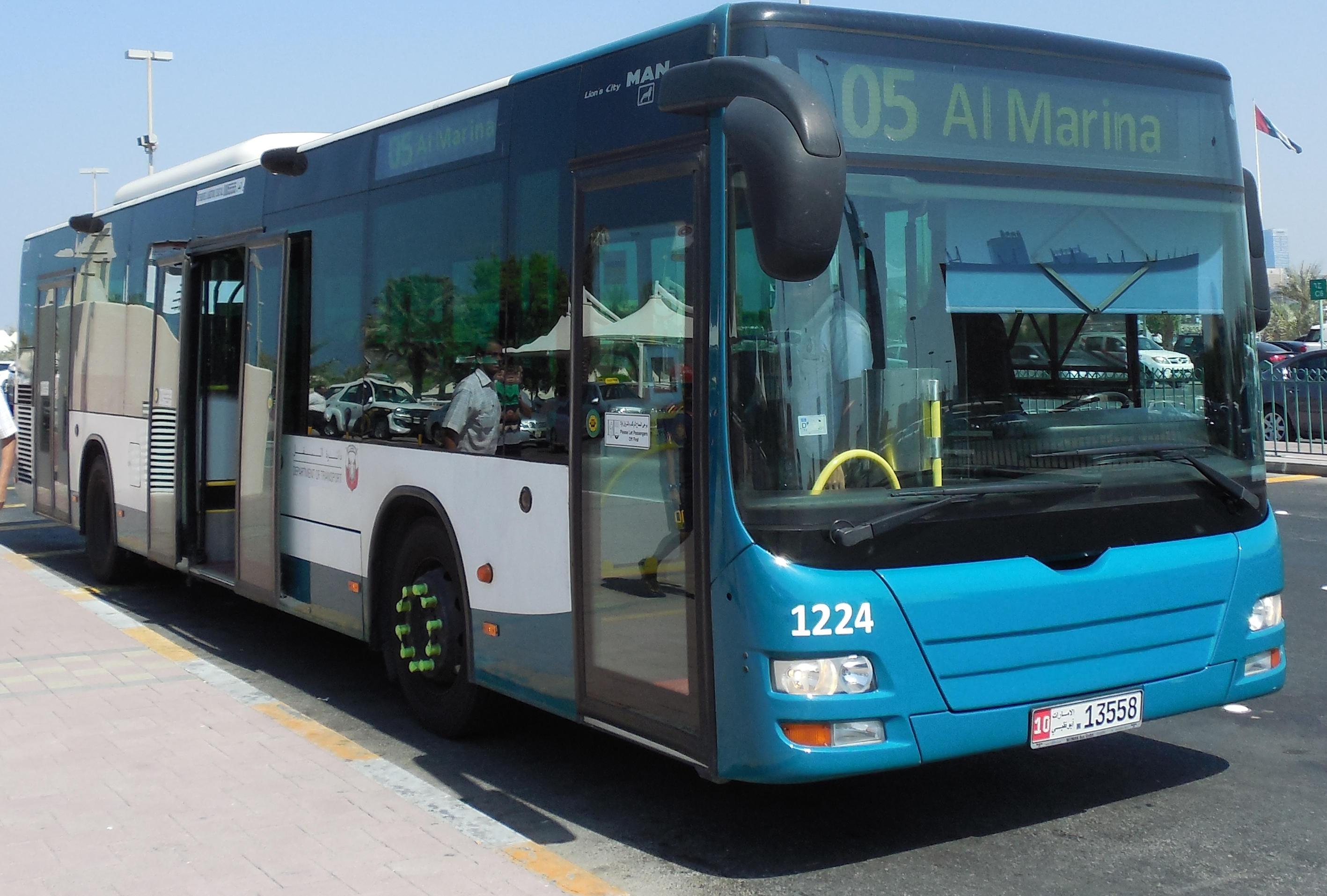 A_City_Bus_in_Abu_Dhabi,_UAE
