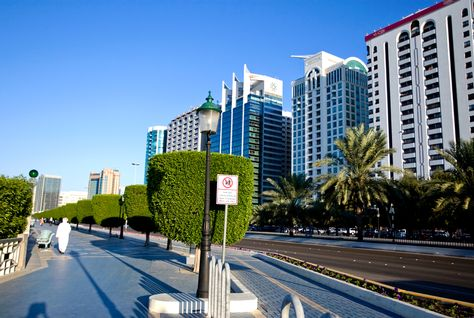 Real Estate House Rental Broker in Abu Dhabi