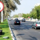 Abu Dhabi Road To Have Speed Limit Reduced