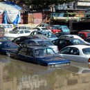 Deadly Flash Floods hit Egypt's Alexandria