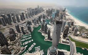 Dubai The Hottest International Property Market
