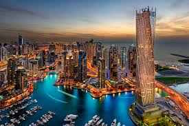 Residential Properties in Dubai