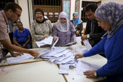 Egypt Loyalists Take the Lead in Parliament Elections