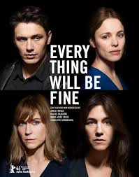 Everything Will Be Fine - English Movie - in Abu Dhabi