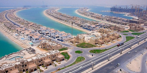 How to Choose a Property in the UAE