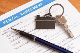 How to Rent an Apartment in Dubai - Legal issues