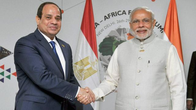 In A Goodwill Gesture, Egypt To Release 2 Jailed Indians