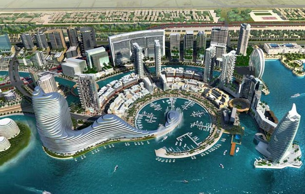 Khalifa City is a residential suburb of the city in UAE