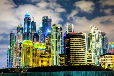 Real Estate In the UAE