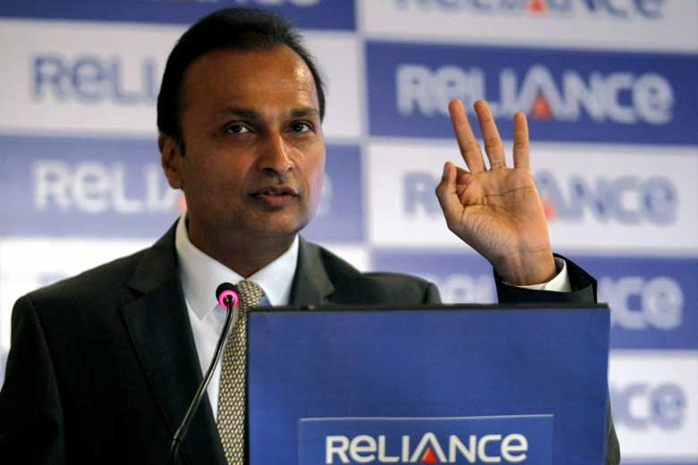Rel MF to Buy Goldman's India Fund biz for Rs 243 crore