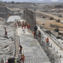 Ethiopia stalls negotiations with Egypt and Sudan over Renaissance Dam