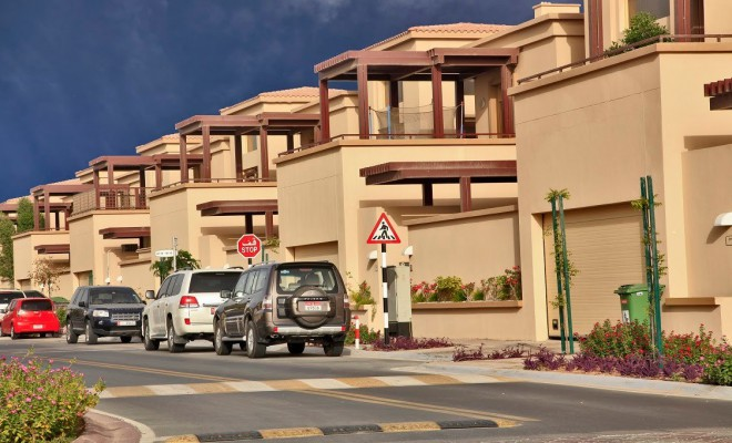 Benefits and Disadvantages of the different residential areas in Abu Dhabi
