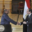 Sudan says border dispute with Egypt to be resolved cordially